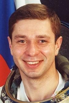 Le cosmonaute Konstantin Kozeev Kozeyev