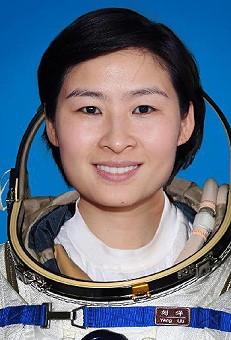 Lancement CZ-2F / Shenzhou-9 à JSLC - Le 16 Juin 2012 - [Succès]   - Page 7 Liu_yang