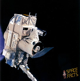 Discovery STS-51 (1993) Orfeus_sts-51