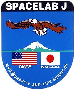 Endeavour STS-47 (1992) Pay-11