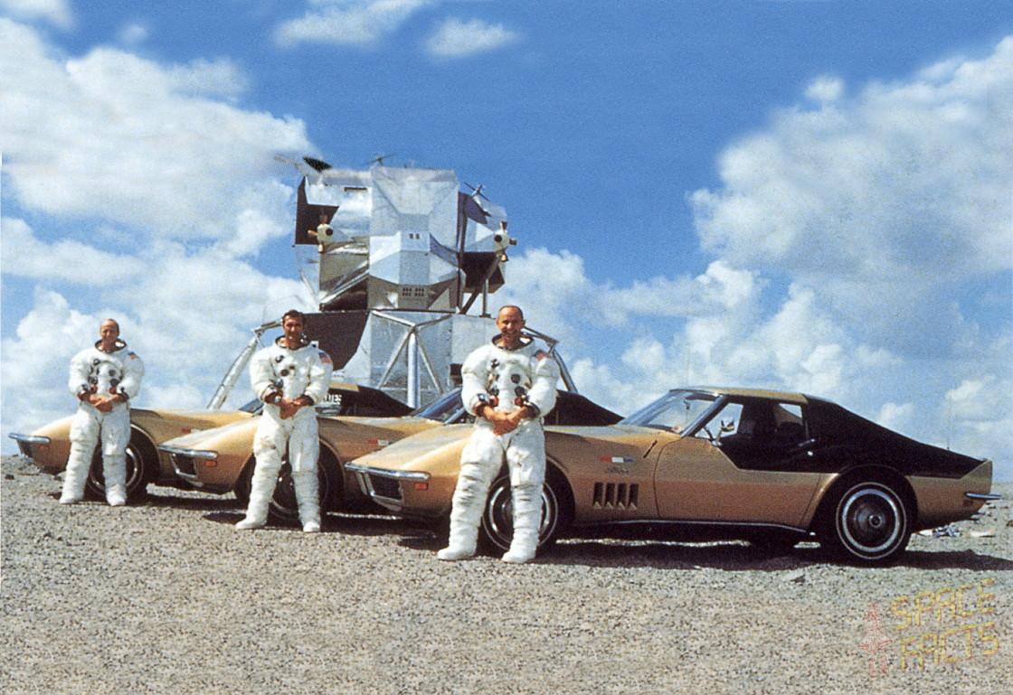 Questa foto non l'avevo mai vista  Apollo-12_4