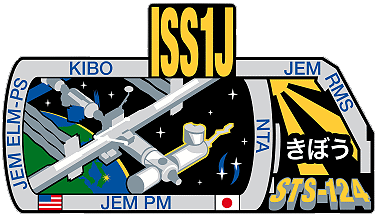 Animation assemblage ISS Sts-124_3