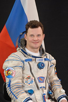 Roman Romanenko a 38 ans dans l'ISS Romanenko_roman_3