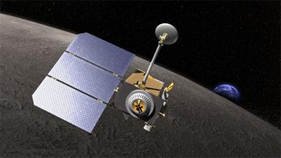 LRO (Lunar Reconnaissance Orbiter) Lro