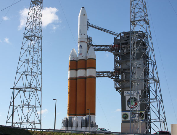 Lancement Delta IV Heavy / NROL-26 (17/01/2009) - Page 3 01