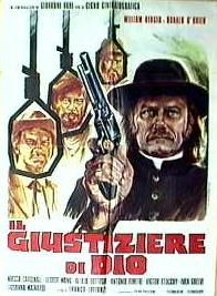 Le justicier de Dieu ( Il giustiziere di Dio ) -1972 - Franco Lattanzi Giustiziere_di