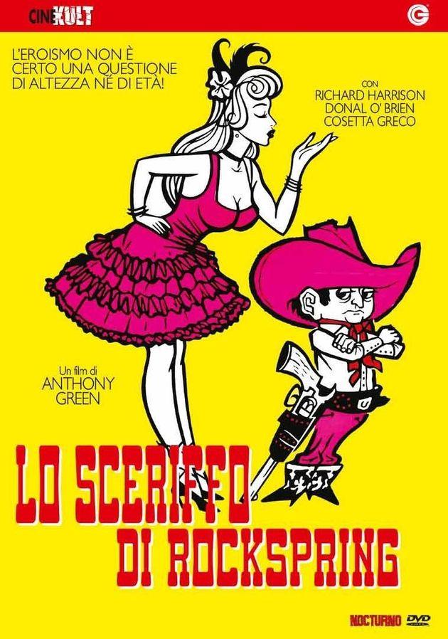 Le shérif de Rockspring ( Lo Scheriffo di Rockspring ) –1971- Mario SABATINI 630px-Rockspringdvd