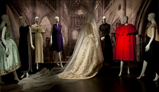The Queen Sophia Institute BalenciagaClothes
