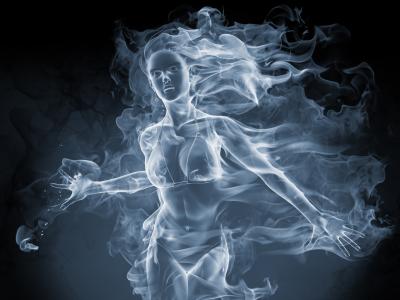 இந்து மதப்படி ஆத்மா வாழ்நாள்  கணக்கு -1 Ghosts