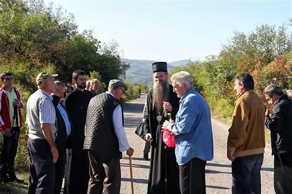 Стећци у Црној Гори Episkopjoanikijeosudioizmjestanjestecaka20126