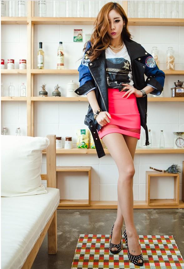 爆款日韩潮流女装批发  马来西亚女装批发 尚品卓越服饰 9591201341616345750012320