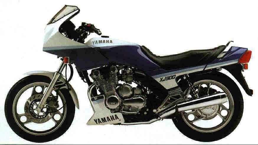 LES NEWS ROCKET QUEEN - Page 4 Yamaha_XJ900F_85_1