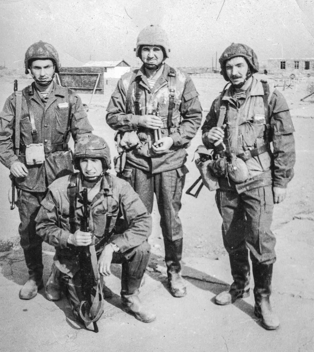 Soviet Afghanistan war - Page 7 3(30)