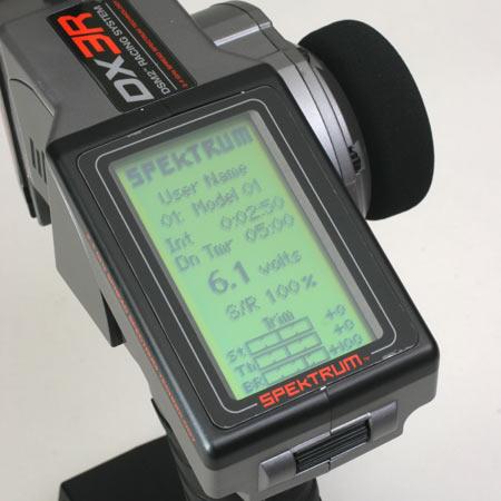 NEWS DX3R  est enfin commercialisé SPM3100-SCREEN-a