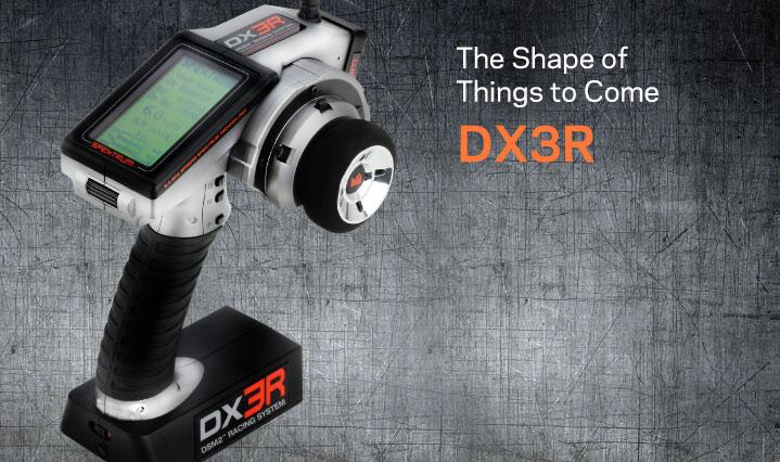 NEWS DX3R  est enfin commercialisé SPM3100