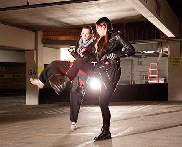 Glee 2: San Valentino con Katy Perry e Michael Jackson  - Pagina 2 GLEEMJ09