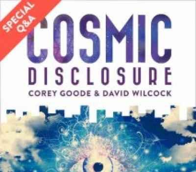 Космическое Раскрытие: Вопросы и ответы. Часть 4 121766_cd_s4e11_viewer_questions_part4_cvr