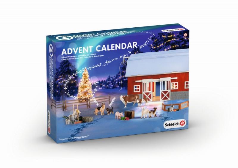 Schleich Advent Calendars thread - Page 2 97022a