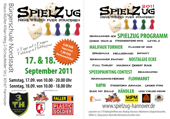 [17./18. September] Spielzug 2011 / Hannover Spielzug-web