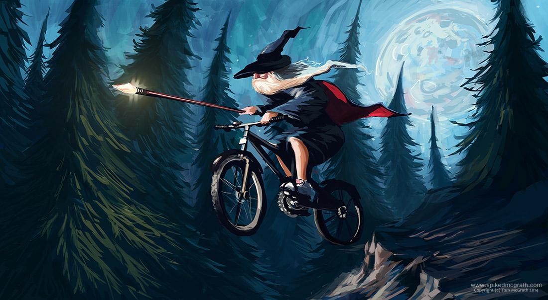 Session du 15 septembre 2016 Wizard-on-a-bike