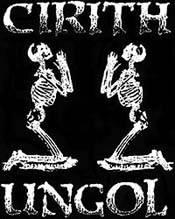 Cirith Ungol (1972 - 1997) Logo