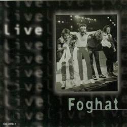 Una de las mejores bandas de la historia del Rock and Roll: Foghat - Página 3 Live