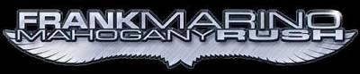 Mahogany Rush - Mahogany Rush IV (1976) Logo