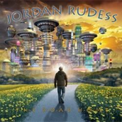 JORDAN RUDESS The%20Road%20Home
