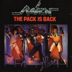 ces albums qui aurraient du cartonner  The%20Pack%20Is%20Back