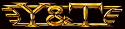 """Y & T   """"Earthshaker"""" (1981) Logo"""