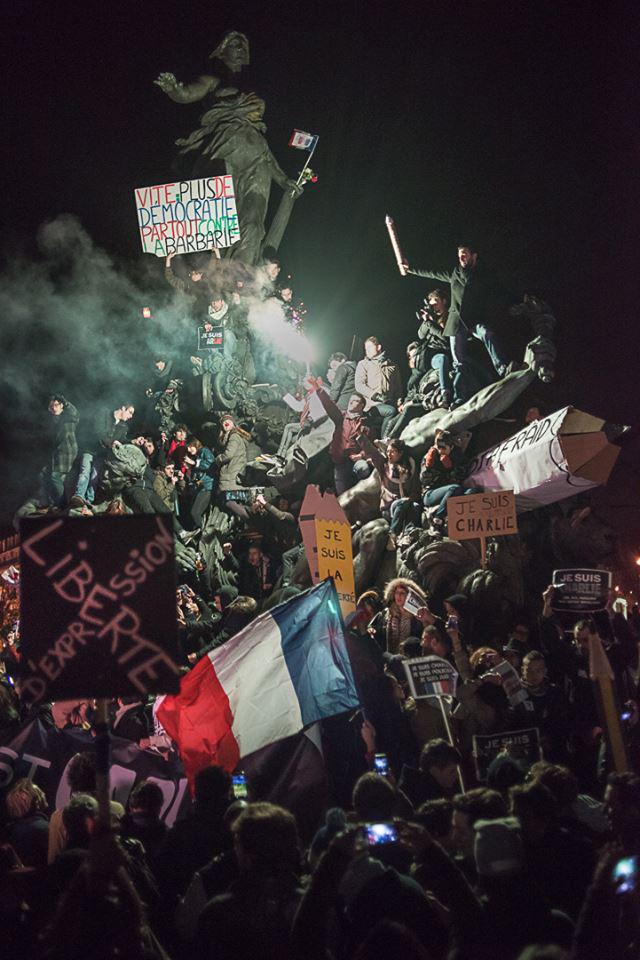 L'année 2015 en photos d'actualité (ceci n'est pas un concours !) Martin-Argyroglo-Nation-Paris-11-janvier-20151