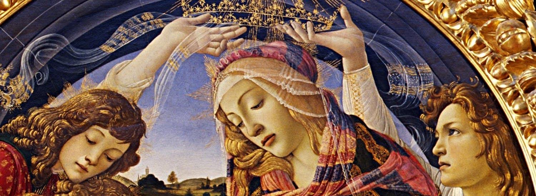 LE LIVRE D'HEURES DE LA REINE ANNE DE BRETAGNE (vers 1503) TRADUIT DU LATIN par M. L'ABBÉ DELAUNAY – Paris - 19 eme sièc Bandeau-marie-1