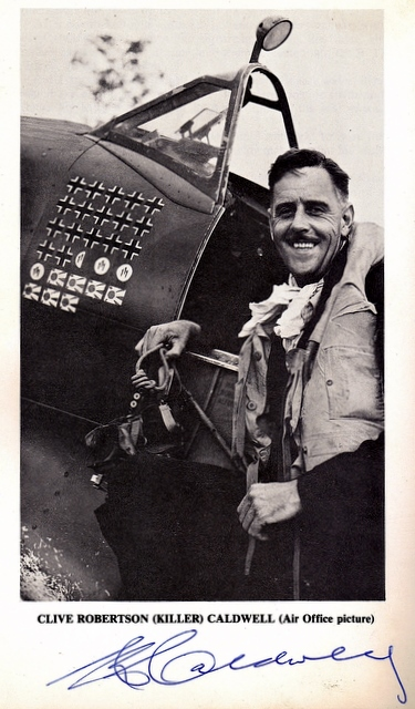 """Clive """"Killer"""" Caldwell – O especialista em Stuka  Clive-Caldwell-autograph-1-751743"""