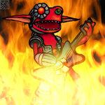 Imagenes Grox Fire_Grox_by_navigator_robot