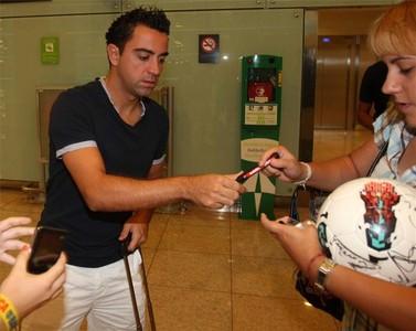 صور توجه اللاعبين نحو مدريد 1312791401821