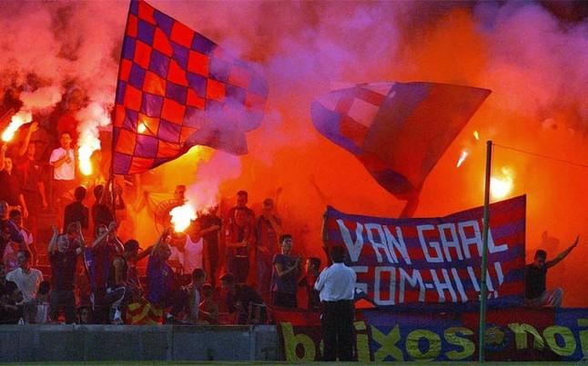 """El Barça podría paralizar el proyecto de la """"Grada Jove"""" 1316107493922"""