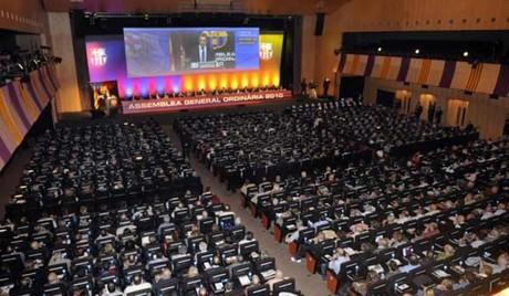 صور نقل لاطوار الجمعية العمومية [ General Assembly 2011 ]  1311189084214