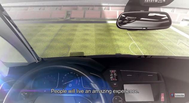 [ACTUALITE] Citroën/DS et le football - Page 7 Ds-lounge-experience-PSG-citroen-Parc-des-princes