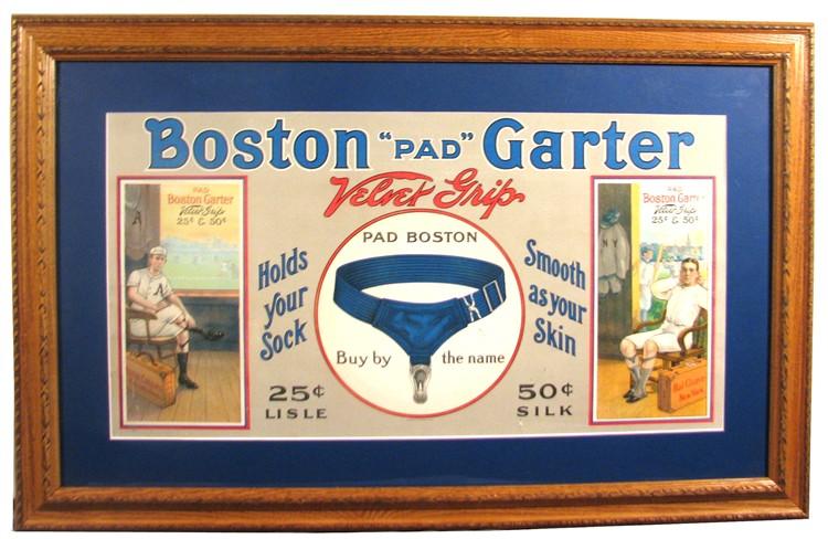 1912 Boston Garter BostGarterMH12_05