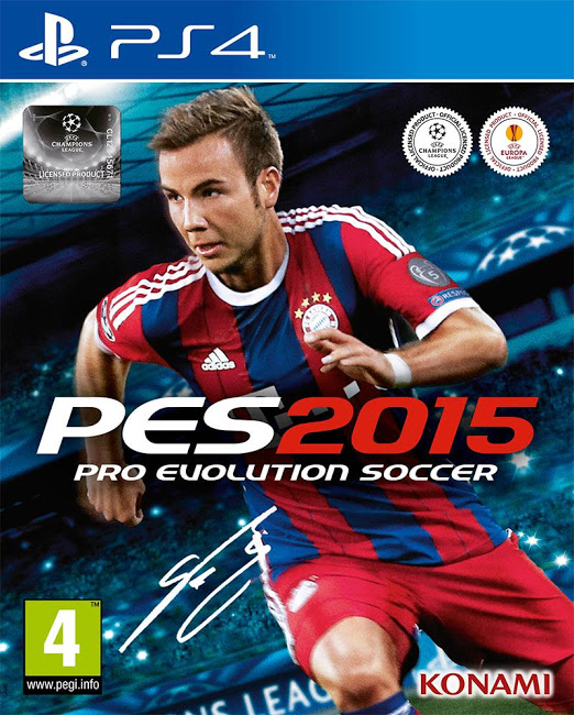 Pro Evolution Soccer 2015 PES-2015-Mario-Gotze-jaquette