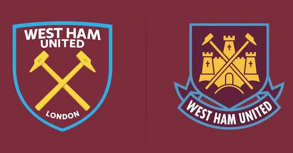 NEWS nouvel entraîneur etc ... - Page 10 West-Ham-logo-2017