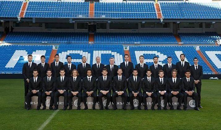 Hilo del Real Madrid Foto4
