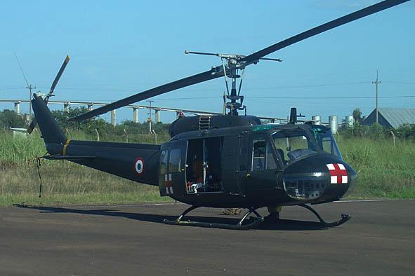 Armée paraguayenne Parbra_2005_14