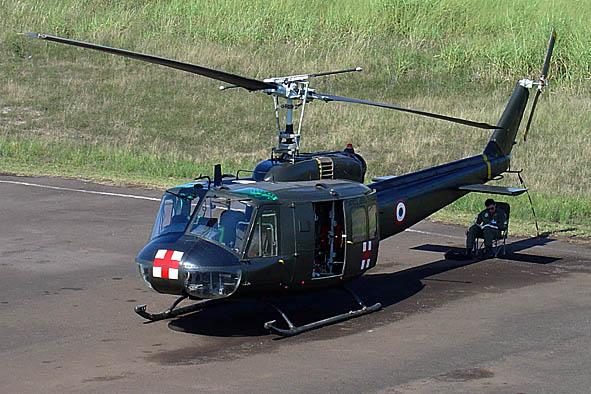Armée paraguayenne Parbra_2005_71
