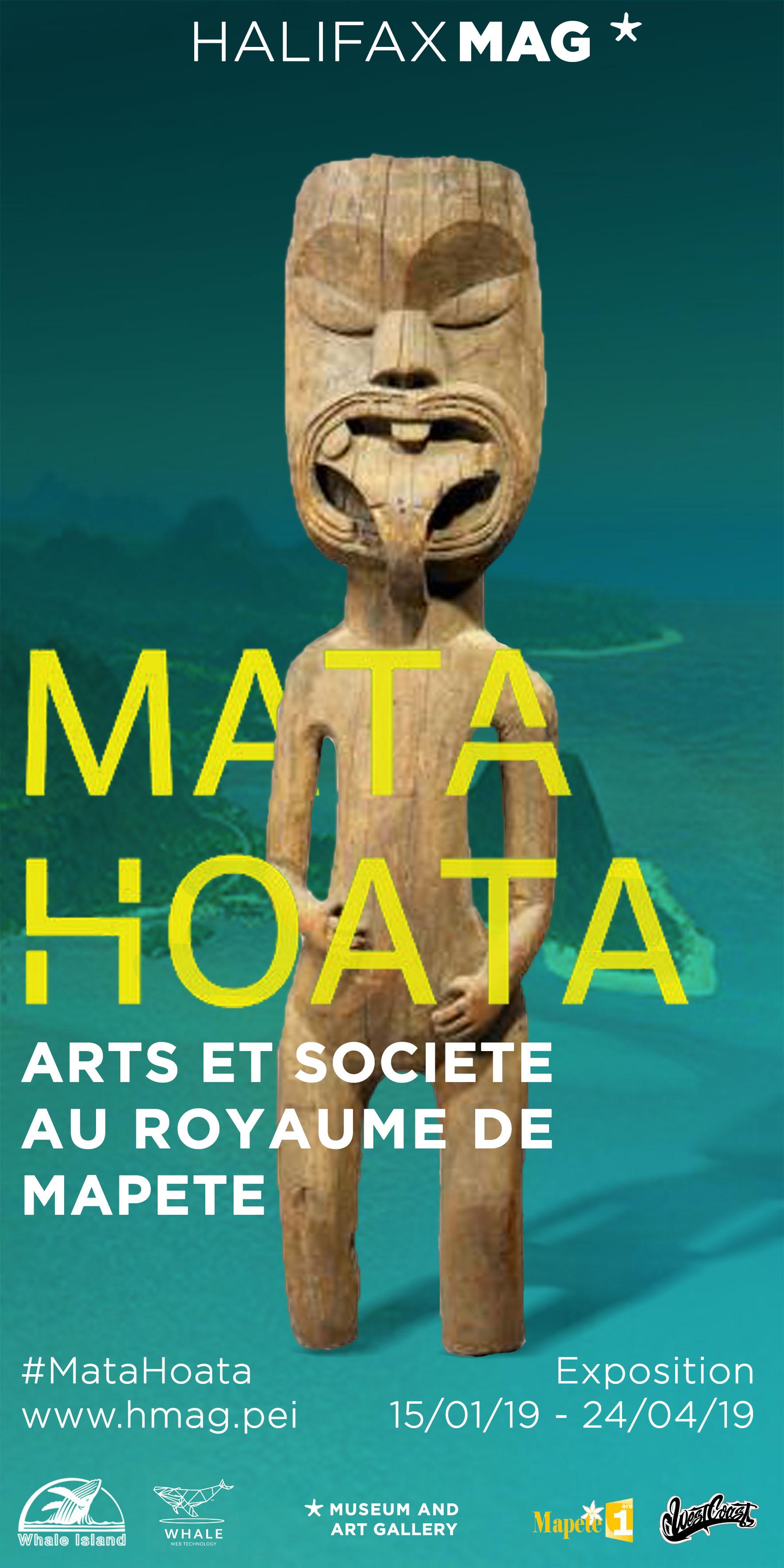 Whale Island - School of Arts and Design - Page 11 01_MataHoata