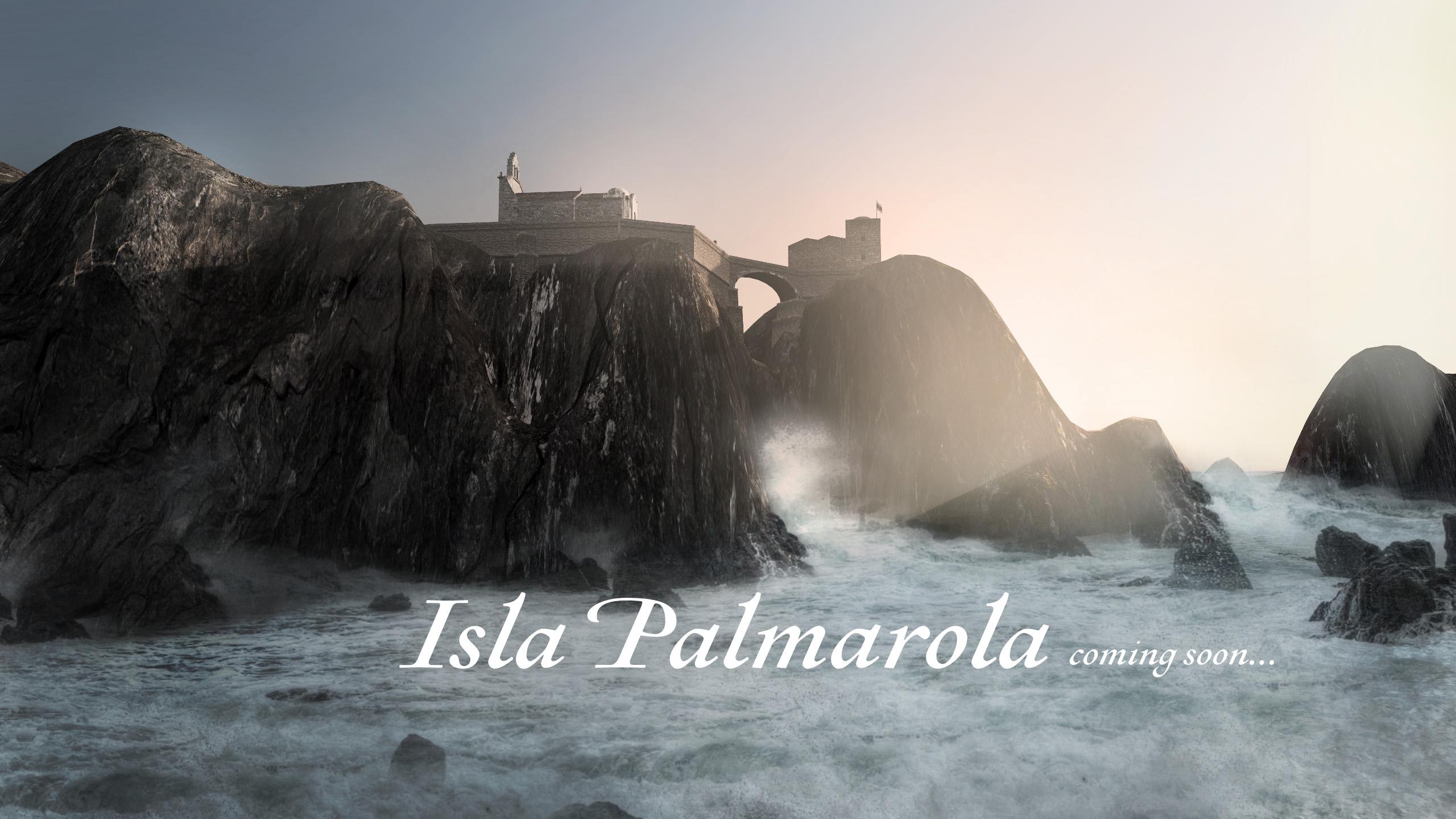 Isla Palmarola Palmarola-01