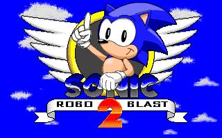 Sonic Robo Blast 2 Srb2-title