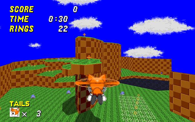 Sonic Robo Blast 2 Gfz1