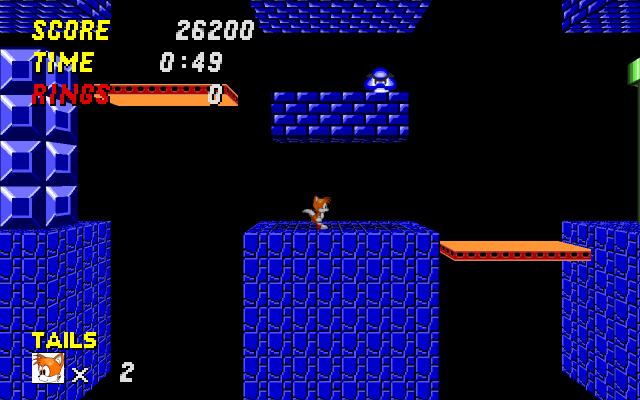 Sonic Robo Blast 2 Mkb2