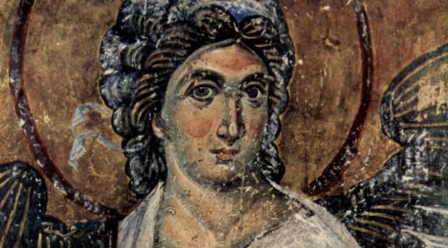 Средњовековно сликарство Србиjе BeliAndjeo-630x350
